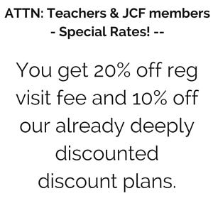 jamaican chiropractors discount plan align=